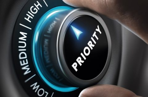 Introduction to the science of prioritization